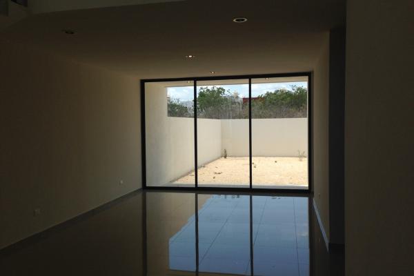 Foto de casa en venta en  , las margaritas de cholul, mérida, yucatán, 2641725 No. 08