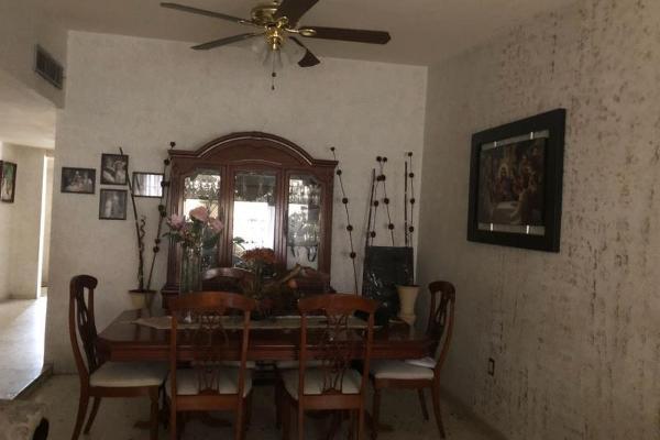 Foto de casa en venta en  , las margaritas, torreón, coahuila de zaragoza, 5290086 No. 02