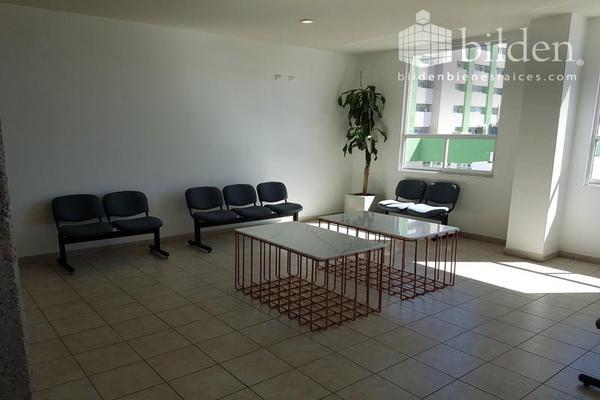 Foto de oficina en renta en  , las misiones (edificios de departamentos), durango, durango, 0 No. 04