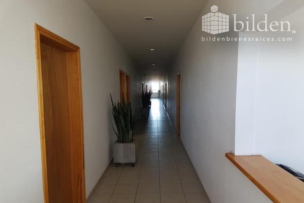 Foto de oficina en renta en  , las misiones (edificios de departamentos), durango, durango, 0 No. 06