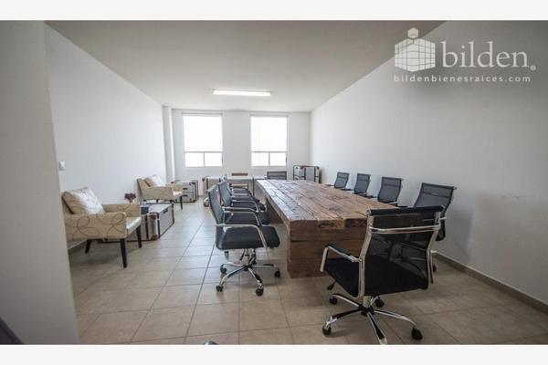 Foto de oficina en renta en  , las misiones (edificios de departamentos), durango, durango, 0 No. 20