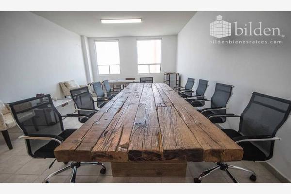 Foto de oficina en renta en  , las misiones (edificios de departamentos), durango, durango, 0 No. 21