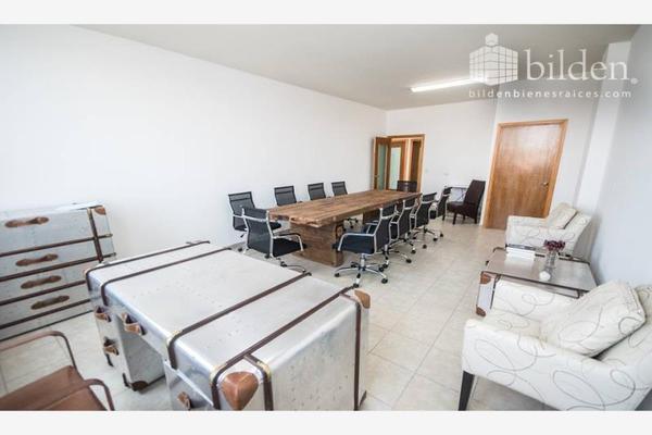 Foto de oficina en renta en  , las misiones (edificios de departamentos), durango, durango, 0 No. 23