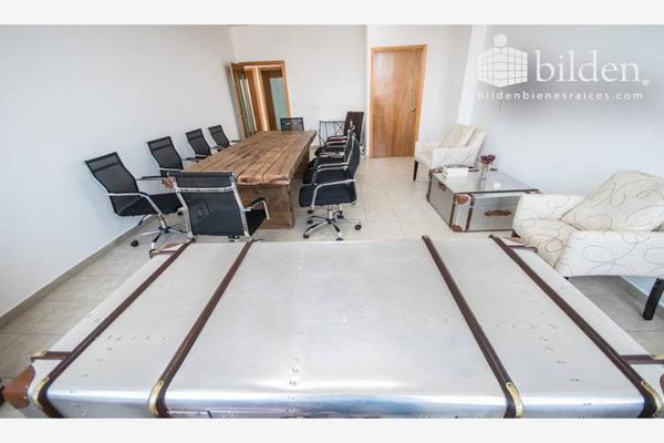 Foto de oficina en renta en  , las misiones (edificios de departamentos), durango, durango, 0 No. 24