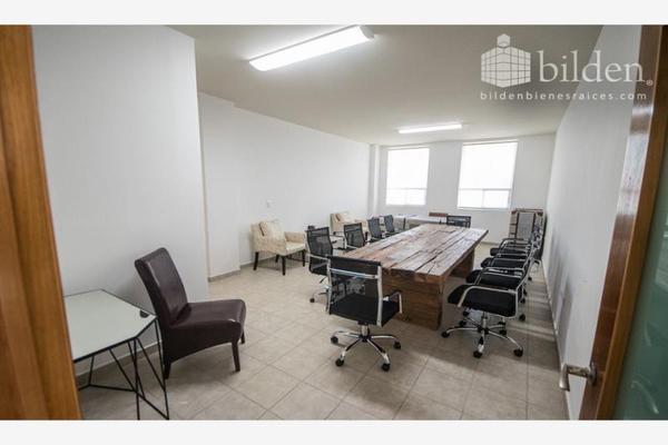 Foto de oficina en renta en  , las misiones (edificios de departamentos), durango, durango, 0 No. 25