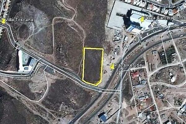 Foto de terreno comercial en venta en  , las misiones i, ii, iii y iv, chihuahua, chihuahua, 4666120 No. 02