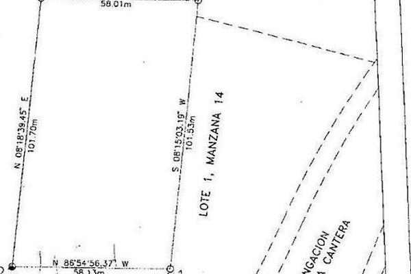 Foto de terreno comercial en venta en  , las misiones i, ii, iii y iv, chihuahua, chihuahua, 4666120 No. 03