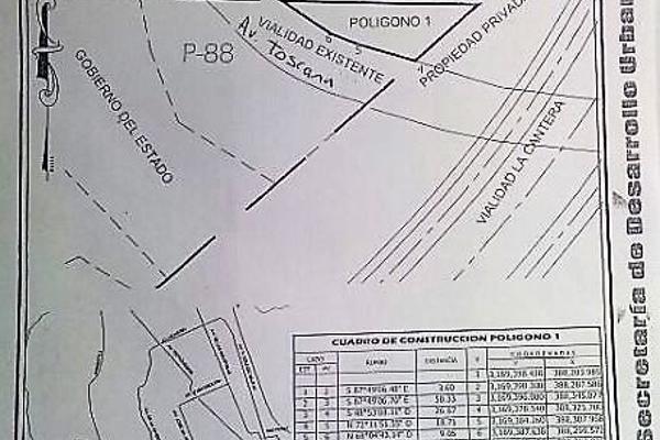 Foto de terreno comercial en venta en  , las misiones i, ii, iii y iv, chihuahua, chihuahua, 4666120 No. 04