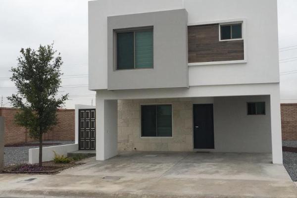 Foto de casa en renta en  , las misiones, saltillo, coahuila de zaragoza, 9955703 No. 02