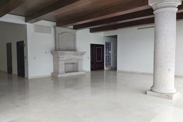 Foto de casa en renta en  , las misiones, santiago, nuevo león, 0 No. 03