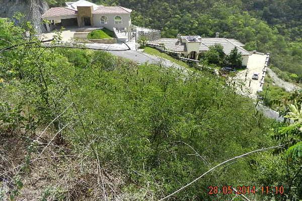 Foto de terreno habitacional en venta en  , las misiones, santiago, nuevo león, 2641039 No. 02