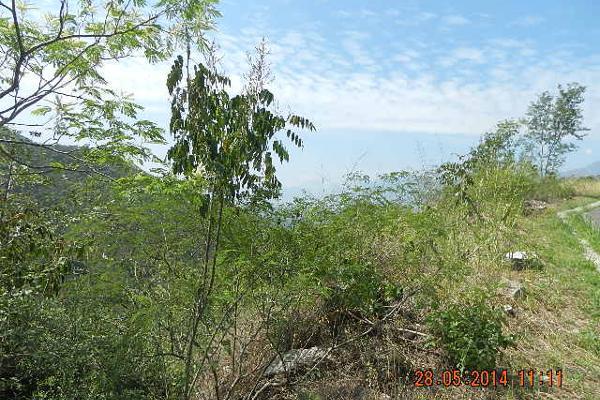 Foto de terreno habitacional en venta en  , las misiones, santiago, nuevo león, 2641039 No. 03