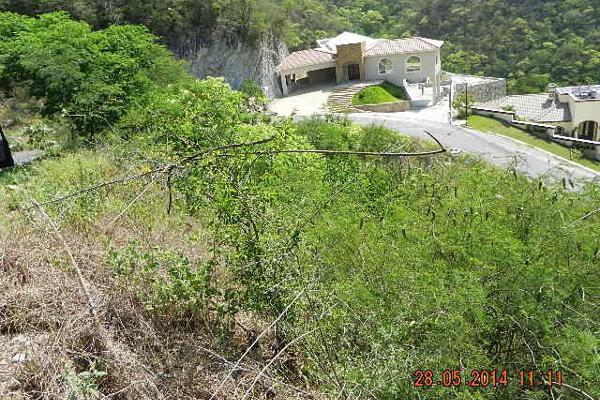 Foto de terreno habitacional en venta en  , las misiones, santiago, nuevo león, 2641039 No. 06