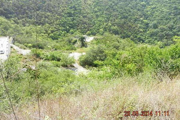 Foto de terreno habitacional en venta en  , las misiones, santiago, nuevo león, 2641039 No. 07