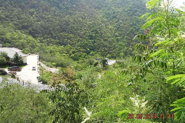 Foto de terreno habitacional en venta en  , las misiones, santiago, nuevo león, 2641039 No. 11