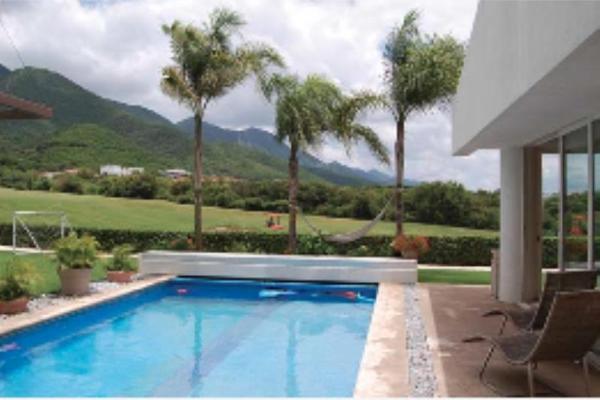 Foto de casa en venta en  , las misiones, santiago, nuevo le?n, 3052295 No. 01