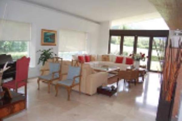 Foto de casa en venta en  , las misiones, santiago, nuevo le?n, 3052295 No. 05