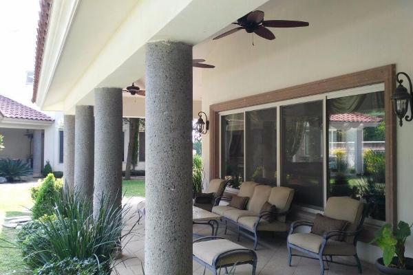 Foto de casa en venta en  , las misiones, santiago, nuevo león, 3088825 No. 02