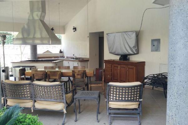 Foto de casa en venta en  , las misiones, santiago, nuevo león, 3088825 No. 15