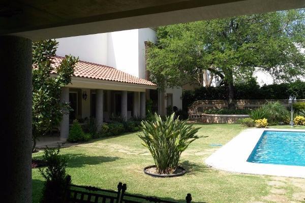 Foto de casa en venta en  , las misiones, santiago, nuevo león, 3088825 No. 17