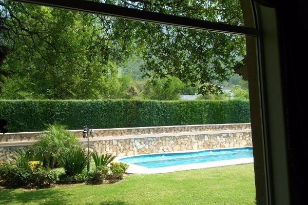 Foto de casa en venta en  , las misiones, santiago, nuevo león, 3088825 No. 20