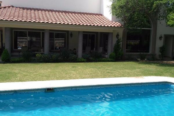 Foto de casa en venta en  , las misiones, santiago, nuevo león, 3088825 No. 21
