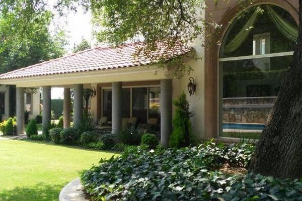 Foto de casa en venta en  , las misiones, santiago, nuevo león, 3088825 No. 25