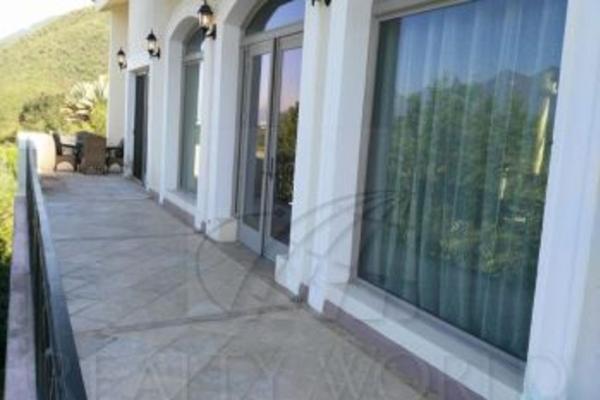 Foto de casa en venta en  , las misiones, santiago, nuevo león, 4670993 No. 01