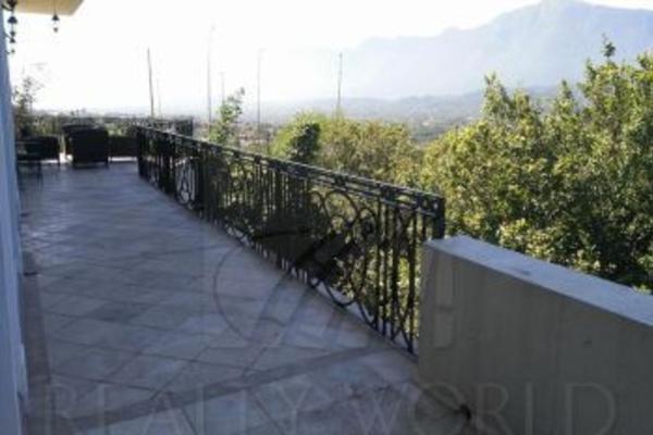 Foto de casa en venta en  , las misiones, santiago, nuevo león, 4670993 No. 03