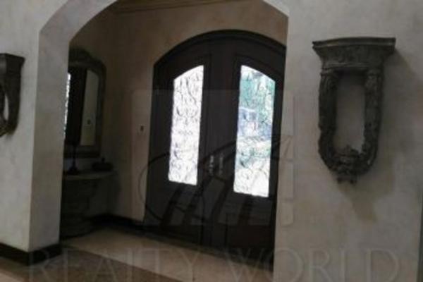 Foto de casa en venta en  , las misiones, santiago, nuevo león, 4670993 No. 04