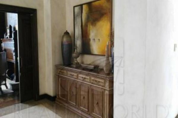 Foto de casa en venta en  , las misiones, santiago, nuevo león, 4670993 No. 08