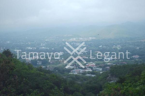 Foto de terreno habitacional en venta en  , las misiones, santiago, nuevo león, 5393707 No. 02