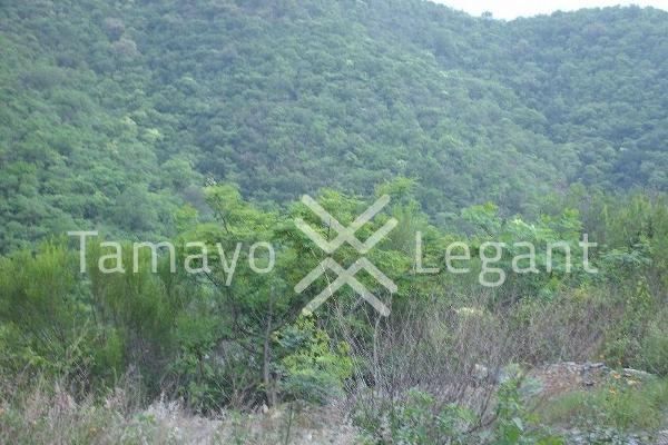 Foto de terreno habitacional en venta en  , las misiones, santiago, nuevo león, 5393707 No. 03