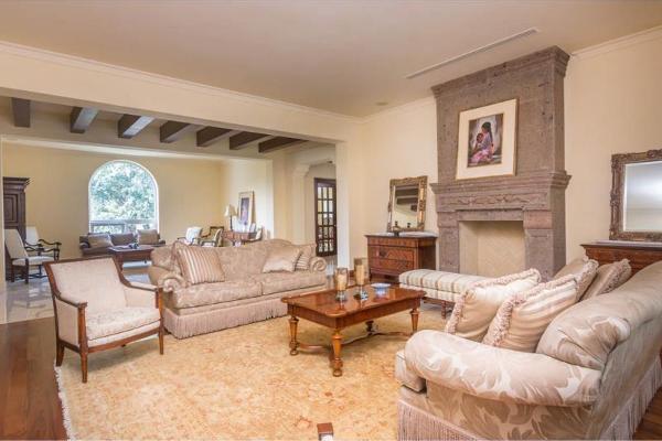 Foto de casa en venta en  , las misiones, santiago, nuevo león, 5429203 No. 02