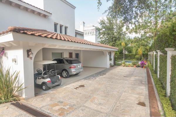 Foto de casa en venta en  , las misiones, santiago, nuevo león, 5429203 No. 03
