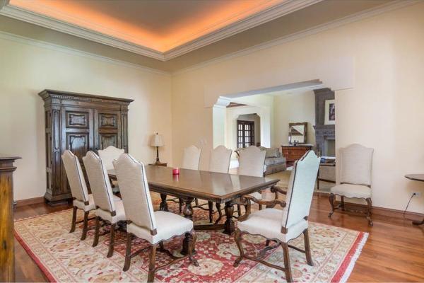 Foto de casa en venta en  , las misiones, santiago, nuevo león, 5429203 No. 04