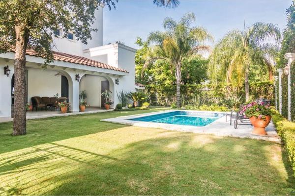Foto de casa en venta en  , las misiones, santiago, nuevo león, 5429203 No. 11