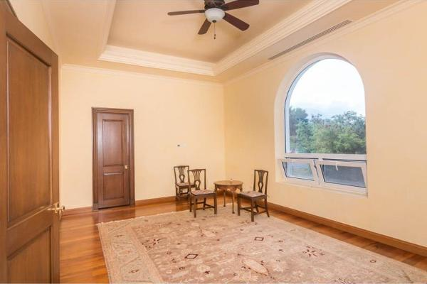 Foto de casa en venta en  , las misiones, santiago, nuevo león, 5429203 No. 12