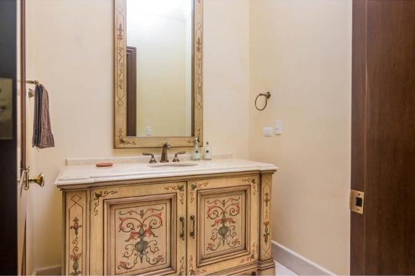 Foto de casa en venta en  , las misiones, santiago, nuevo león, 5429203 No. 14