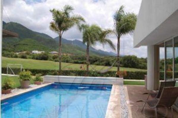Foto de casa en venta en  , las misiones, santiago, nuevo león, 6191818 No. 10