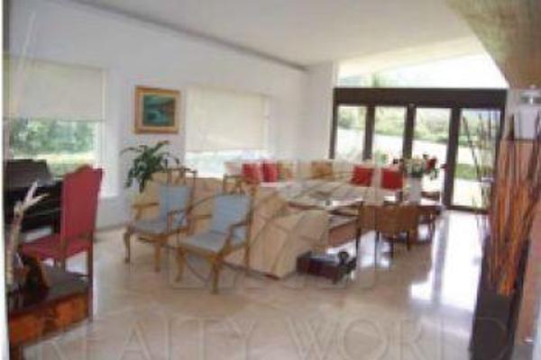 Foto de casa en venta en  , las misiones, santiago, nuevo león, 6191818 No. 11