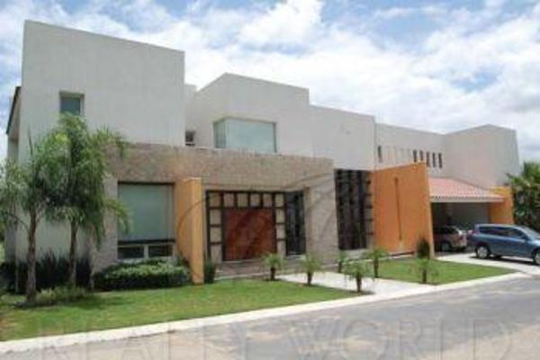 Foto de casa en venta en  , las misiones, santiago, nuevo león, 6191818 No. 12