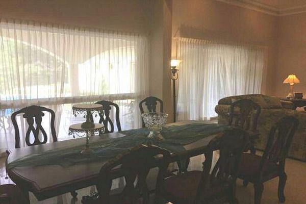 Foto de casa en venta en  , las misiones, santiago, nuevo león, 7958180 No. 03