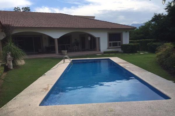 Foto de casa en venta en  , las misiones, santiago, nuevo león, 7958180 No. 08