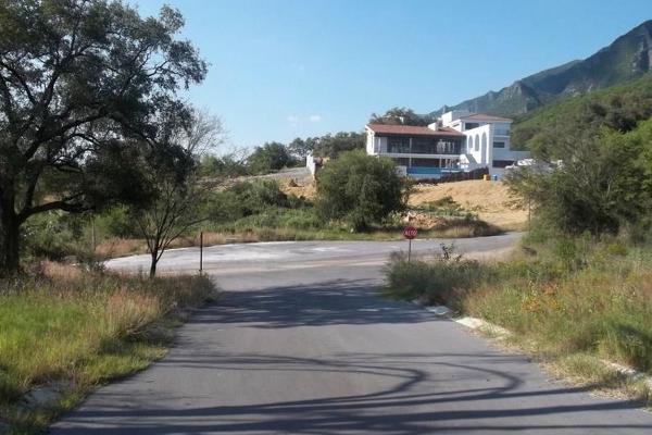 Foto de terreno habitacional en venta en  , las misiones, santiago, nuevo león, 7958506 No. 01