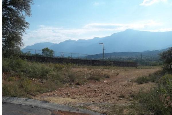 Foto de terreno habitacional en venta en  , las misiones, santiago, nuevo león, 7958506 No. 04