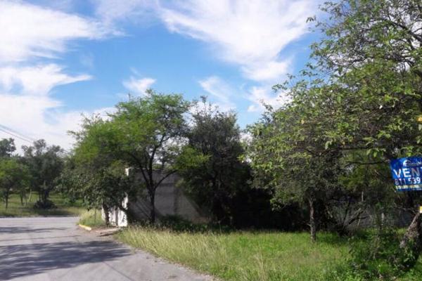 Foto de terreno habitacional en venta en  , las misiones, santiago, nuevo león, 8086437 No. 02