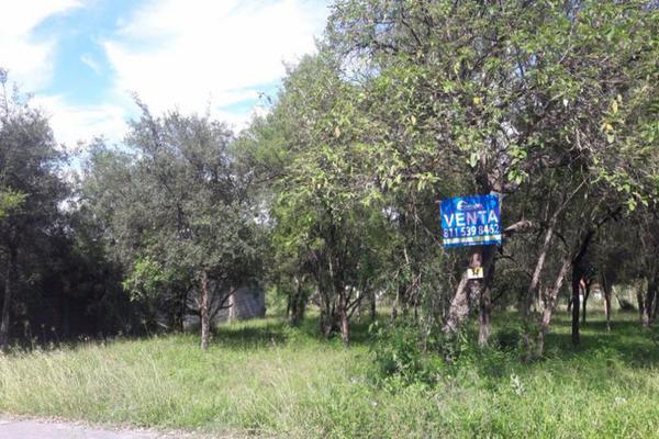 Foto de terreno habitacional en venta en  , las misiones, santiago, nuevo león, 8086437 No. 03
