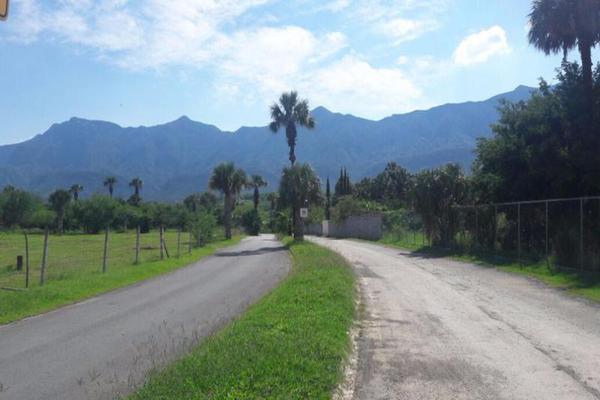Foto de terreno habitacional en venta en  , las misiones, santiago, nuevo león, 8086437 No. 05