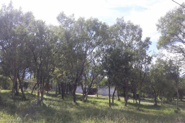 Foto de terreno habitacional en venta en  , las misiones, santiago, nuevo león, 8086437 No. 06